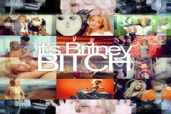 Britney-Spears-It's-Britney-Bitch-Clipes