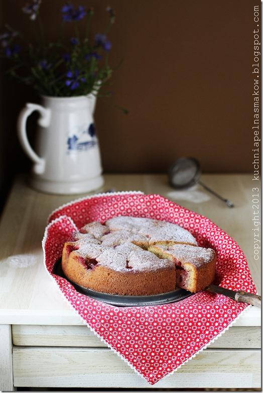 bardzo szybkie ciasto z truskawkami (12)