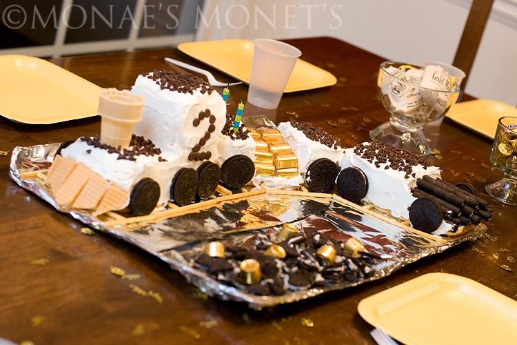 Scott cake blog