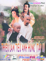 Hoàng Tử Thiếu Lâm :Phần 2