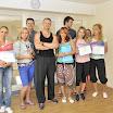 семинар Персональный тренер, август 2012