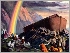 Noé Arco Íris