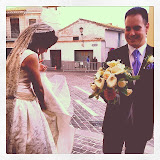 Boda Jose y Asumpta
