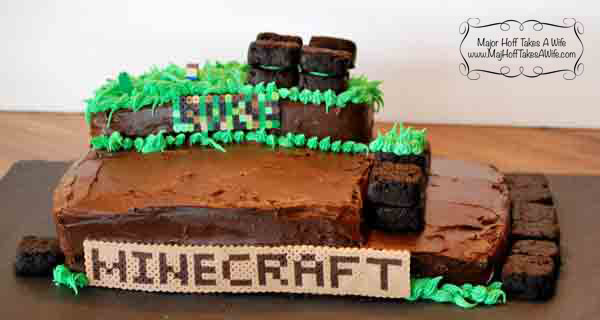 MinecraftcreepercakeWEB
