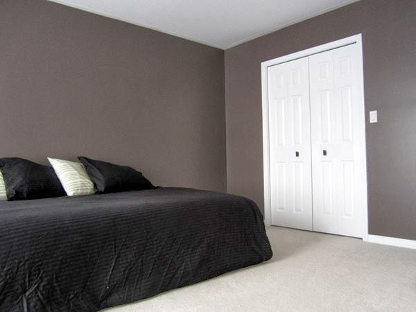Favorite Paint Colors - master bedroom paint color