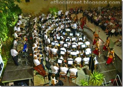 Unió Musical 2011 elSocarraet