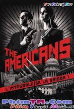 Cuộc Chiến Thầm Lặng 1 - The Americans Season 1 Tập 11 12 Cuối