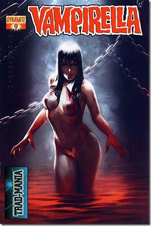 Vampirella 09
