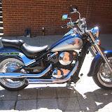 possibilité d' équipé votre motos voir photo avant et après réaliser ici cher jhbmotos