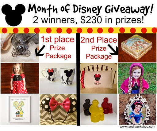 month of disney giveaway picture (1)