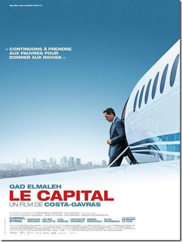 Le Capital – Le trame del potere