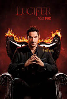 Chúa Tể Địa Ngục :Phần 3 - Lucifer :Season 3