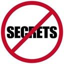 secret no