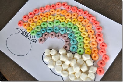 fruit loops rainbow