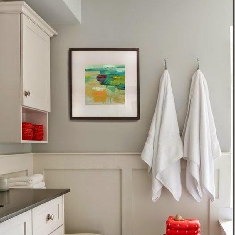 Client Project: Bathroom Reno