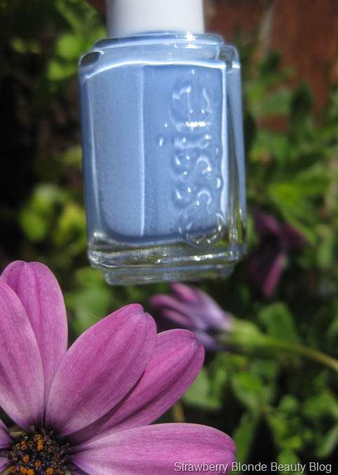 Essie Bikini So Teeny Summer 2012