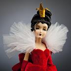 Rainha de Copas (Alice no País das Maravilhas)