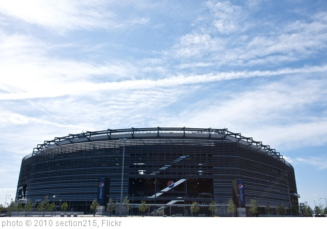 'New Meadowlands Stadium' photo (c) 2010, section215 - license: http://creativecommons.org/licenses/by/2.0/