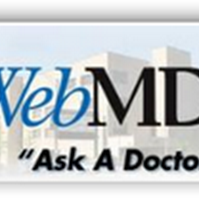 Class Action Suits Filed Against WebMD Questioning Potential Inside Trading Without Disclosing Lower Expectations