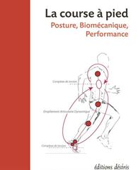 La course à pied posture, biomécanique performance