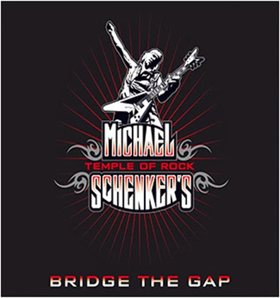 Cover Schenker (Bridge The Gap) Solo