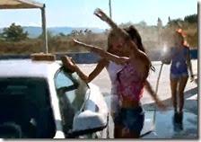 Sexy Car Wash di Olbia