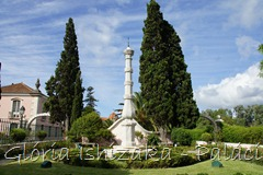 gloriaishizaka.blogspot.pt - Palácio do Marquês de Pombal - Oeiras- 1