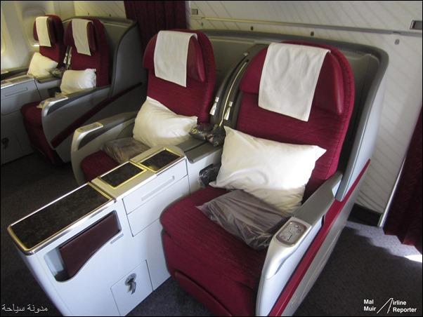 بوينغ 777 القطرية