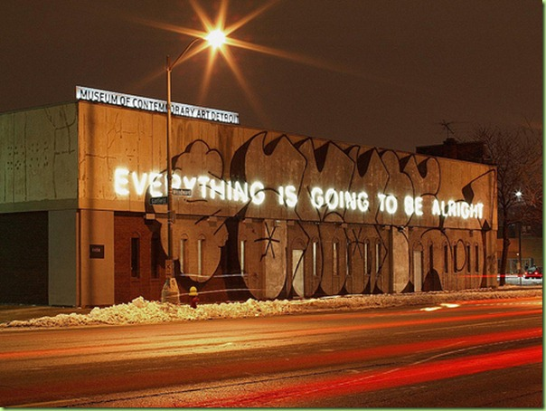 detroit everything&#39;s gonna be alright