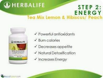 Herbalife (Teamix)