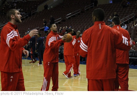 'Evan Turner' photo (c) 2011, Philadelphia 76ers - license: http://creativecommons.org/licenses/by-nd/2.0/