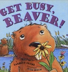 Get Busy Beaver