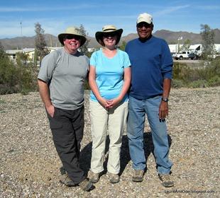 David, Brenda Bott, Odel