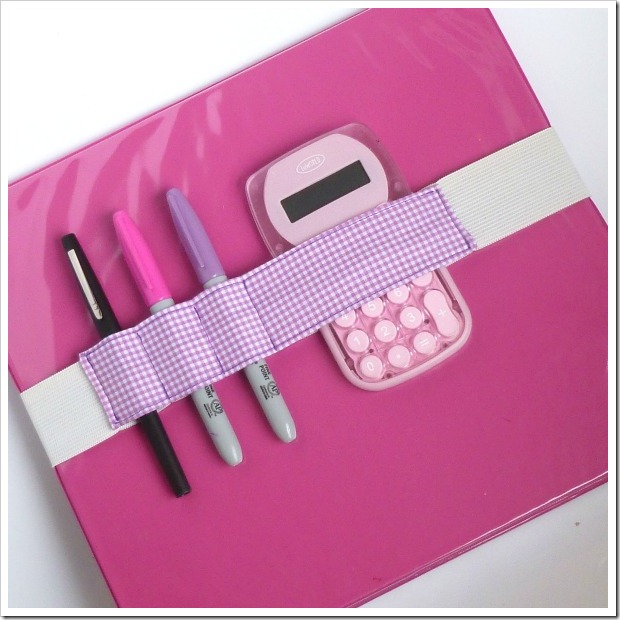 notebook organizer 2