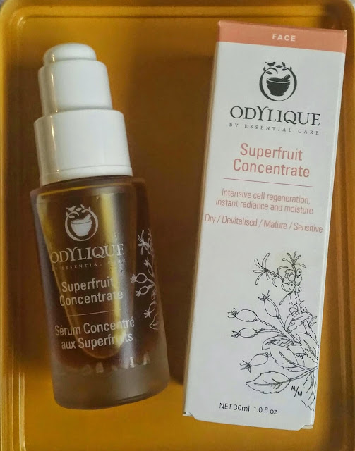 Odylique Superfruit Concentrate