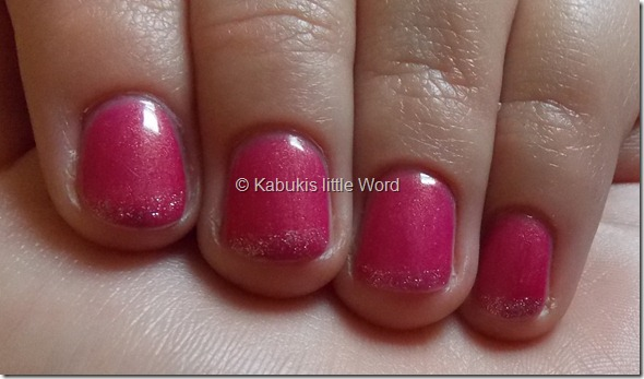 Pretty Nail Shop - UV Lack (2)