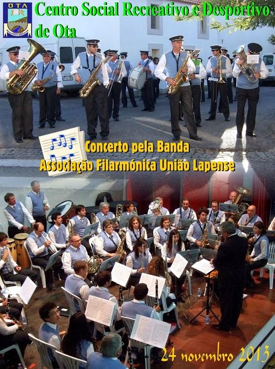 CSRDO - Concerto AFUL - 24.11.13