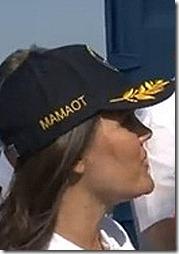 Melhor barrete era o capacete.Set.2012