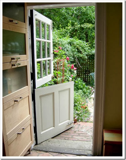 dutch door apt. therapy