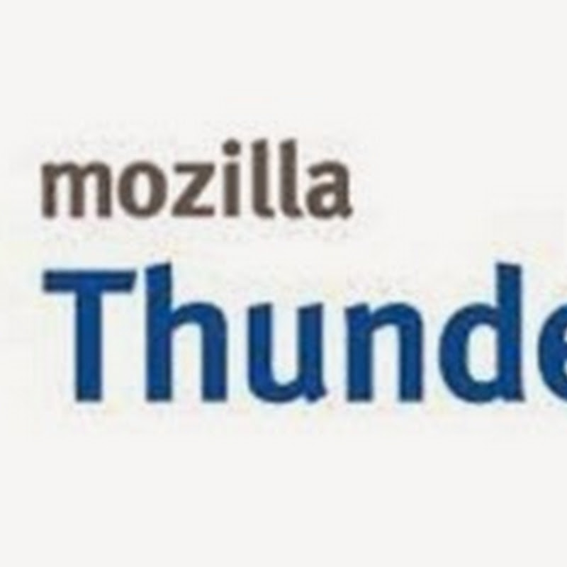 Progettato per rendere più semplice la posta elettronica Thunderbird è un'applicazione gratuita dotata di straordinarie funzioni.
