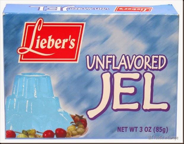 Leibers jel