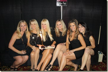 Little Black Dress Party Lisa Bday 116