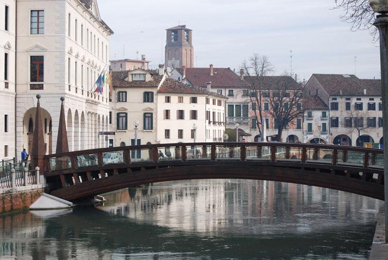 Ponte dell universita