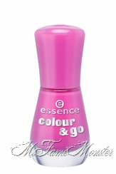 Colour & Go - 108 ultimate pink