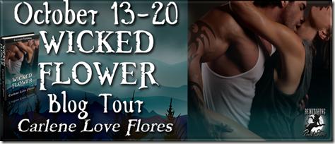 Wicked Flower Banner 851 x 315