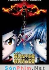 Hunter X Hunter: Nhiệm Vụ Cuối