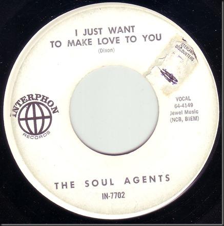 soul agents