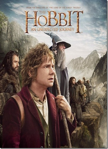 The Hobbit An Unexpected Journey (2012)