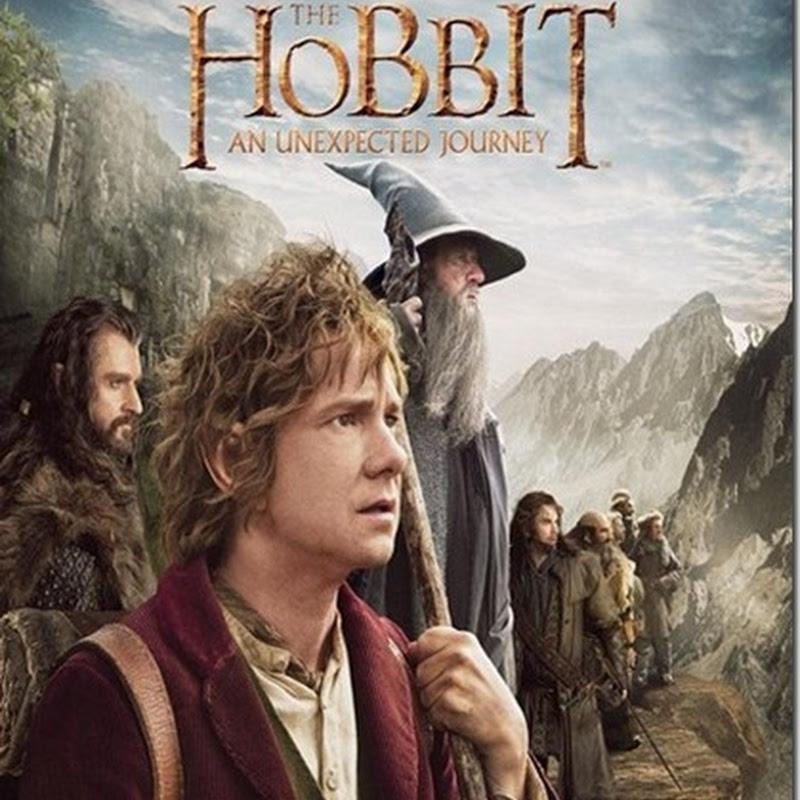 ดูหนังออนไลน์ The Hobbit An Unexpected Journey (2012) เดอะ ฮอบบิท การผจญภัยสุดคาดคิด HD