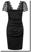 Damsel in a Dress Valentino Dress
